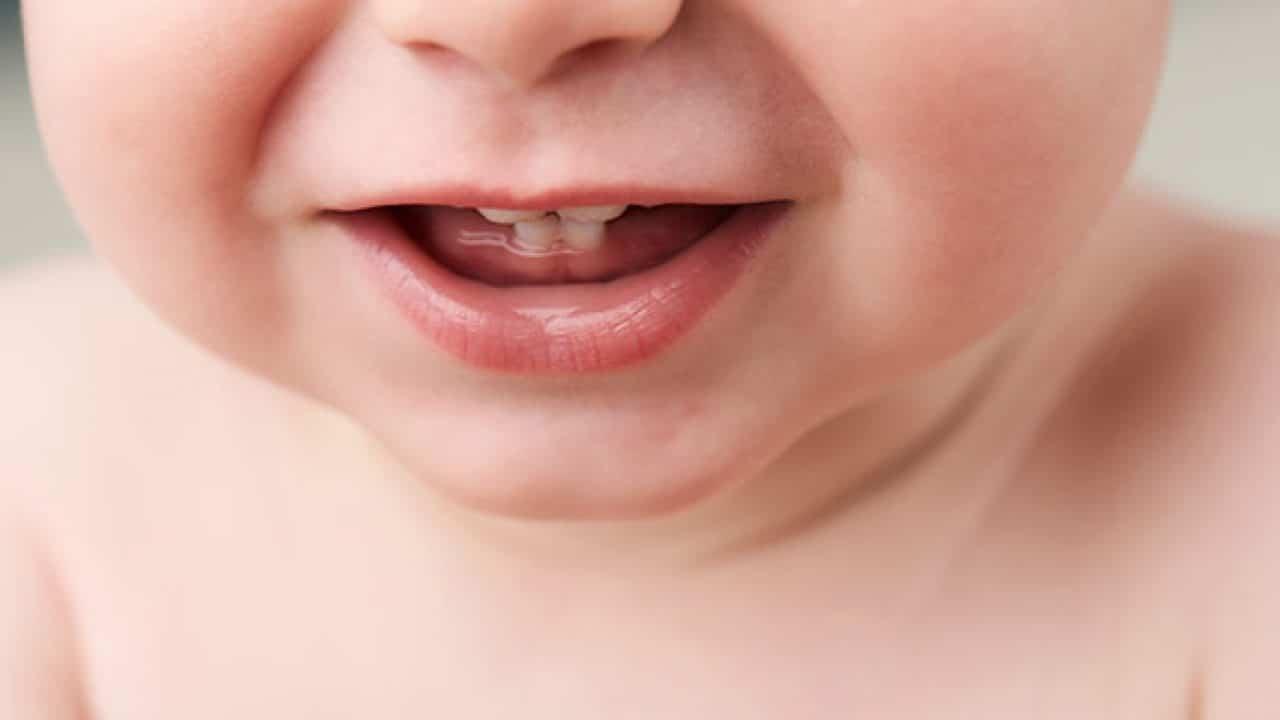 أفضل جل تسنين للأطفال الرضع