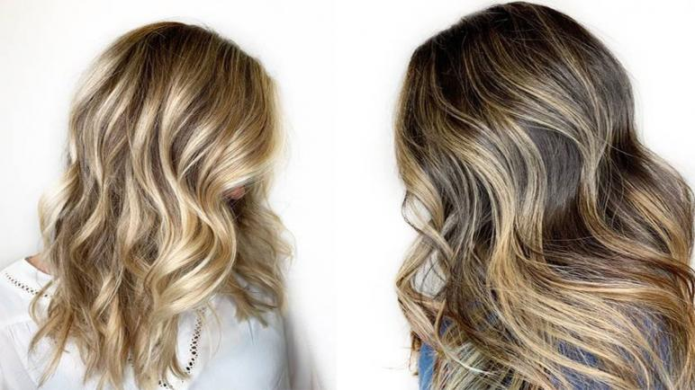 أفضل أنواع بخاخ صبغة الشعر بالبيت بأرقى الألوان