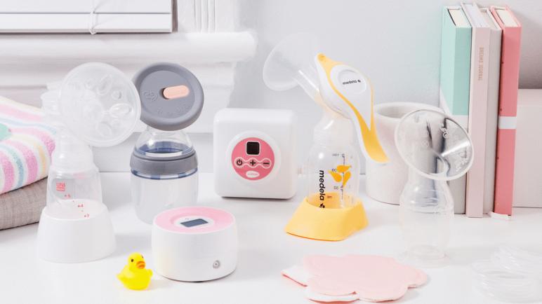 أفضل أنواع جهاز شفط الحليب اليدوي والكهربائي لعام 2021