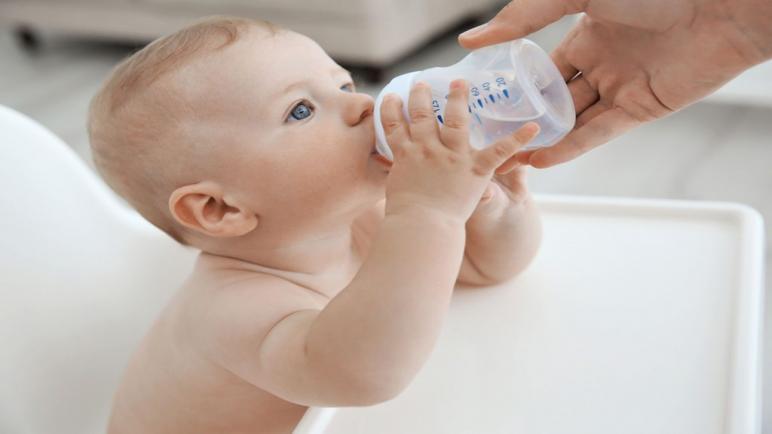 أفضل أنواع ماء غريب gripe water للرضّع من آي هيرب