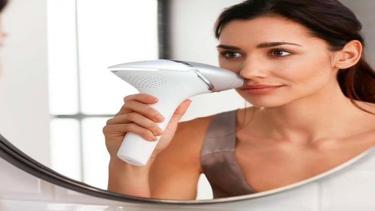 أفضل إصدارات جهاز ليزر فيليبس لوميا 2021 لإزالة الشعر
