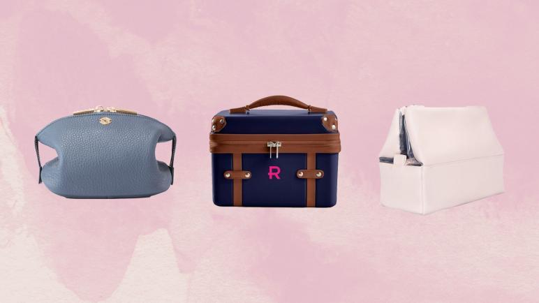 أفضل أنواع حقائب المكياج لترتيب كل مستحضراتك