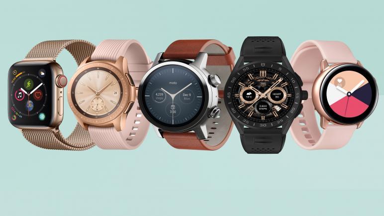 أفضل ساعة يد ذكية لعام 2021 من أشهر الماركات العالمية