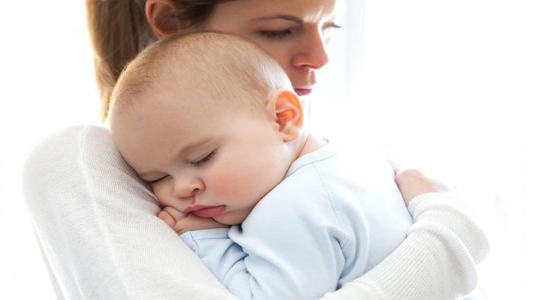 أفضل علاج للبلغم عند الرضع حديثي الولادة