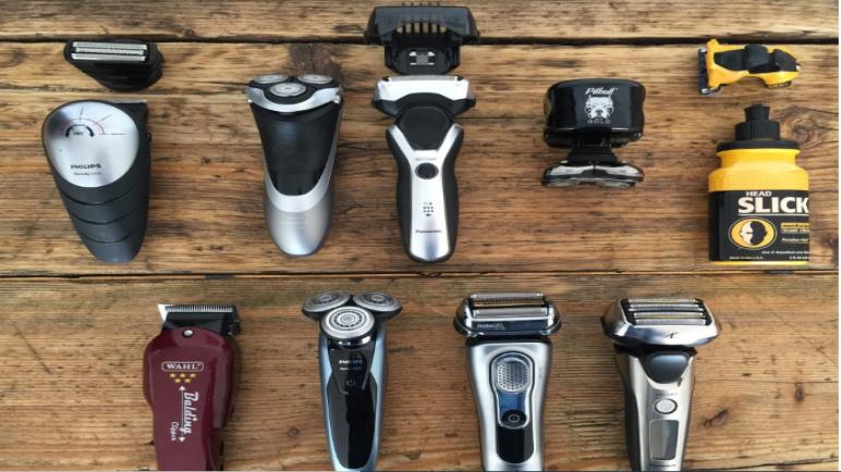 أفضل ماكينات الحلاقة وإزالة الشعر للرجال والنساء في المنزل