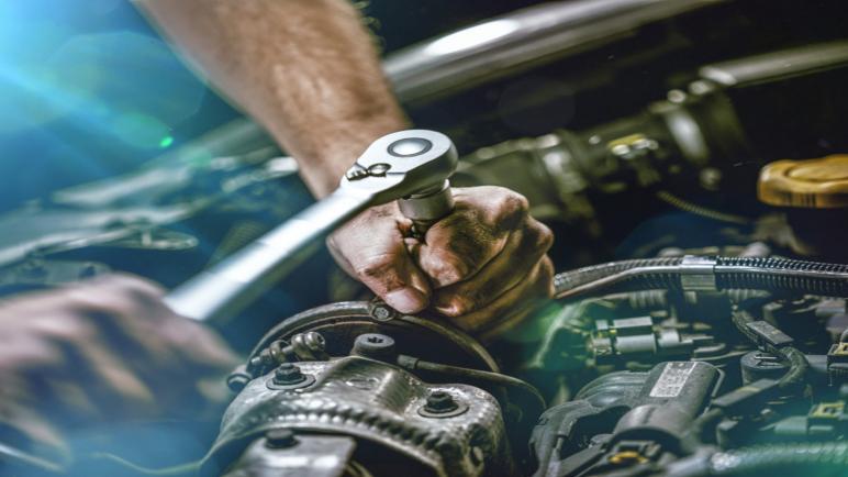 أفضل منتجات تنظيف المحرك من الرواسب