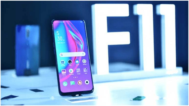 أوبو أف 11 | هل مواصفات و سعر هاتف oppo f11 يستحق ذلك؟