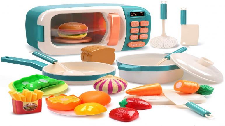 أفضل لعب الطبخ للأطفال البنات 2021