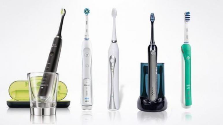 أفضل 3 أنواع فرشاة أسنان كهربائية 2021