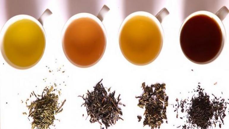 أفضل أنواع الشاي من آي هيرب..بالتأكيد تبحث عن أحدها