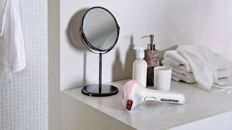 أفضل أجهزة إزالة الشعر بالليزر في المنزل 2021