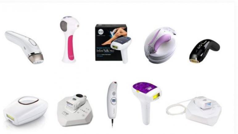 أفضل جهاز ليزر لإزالة شعر الوجه والمنطقة الحساسة