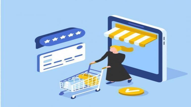 أهم 20 نصيحة من دليلك للتسوق الآمن عبر الانترنت