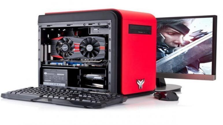 أفضل تجميعة PC اقتصادية واحترافية بحدود 600$ للجيمنج 2020