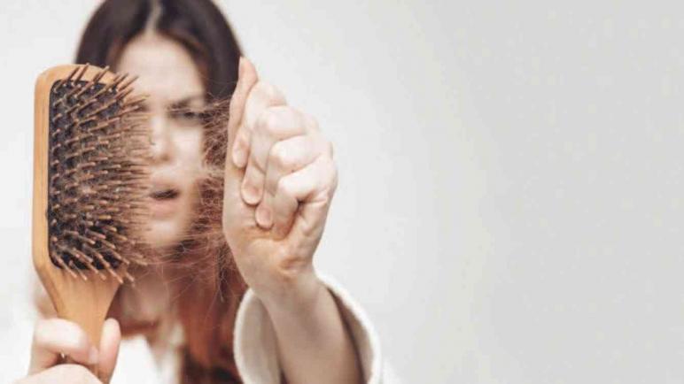Aminexil أفضل مقوي للشعر المتساقط للنساء والرجال