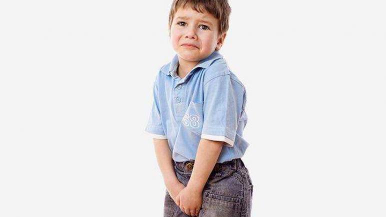 علاج حرقان البول عند الأطفال بالأعشاب