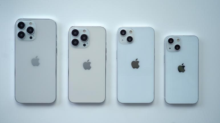 دليلك الكامل لهواتف ايفون 13 الجديدة
