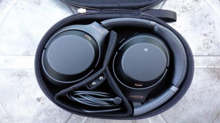 مميزات وعيوب سماعات سوني اللاسلكية | WH-1000XM3 Sony