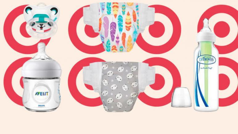 محتويات حقيبة مستلزمات الأطفال حديثي الولادة