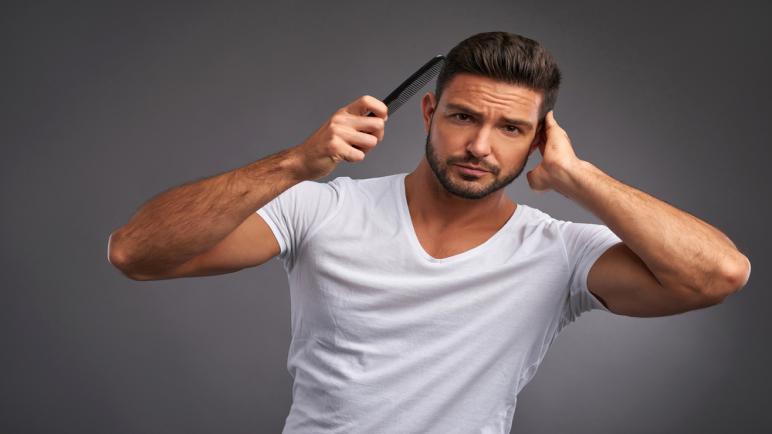 أفضل منتجات الشعر الرجالي «من الشامبو إلى الجل»