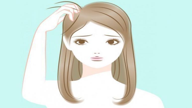 أفضل أنواع الكريمات والشامبو لعلاج تساقط الشعر وجفافه