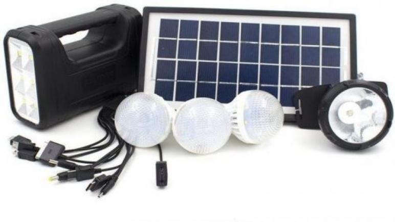 أفضل أنواع لمبات الطاقة الشمسية لإنارة حدائق المنزل والجلسات الخارجية والرحلات