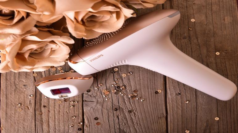 هل ننصحك بجهاز إزالة الشعر فيليبس لوميا بريستيج؟