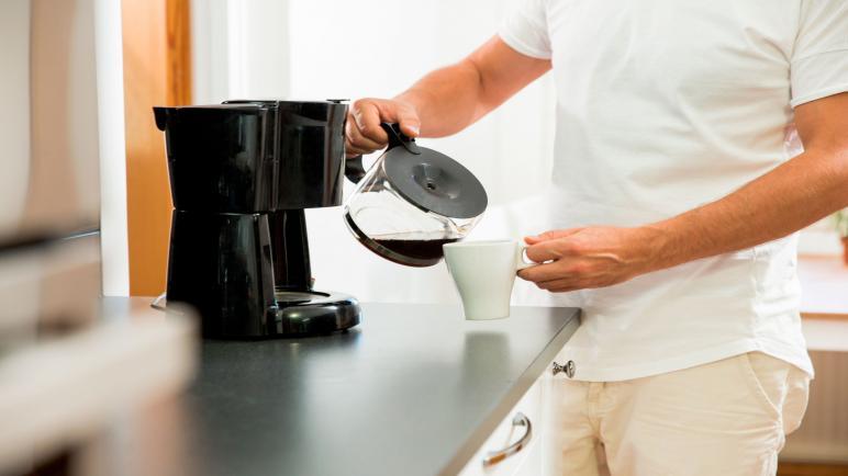 أفضل ماكينة قهوة وأسعارها ومميزاتها لعام 2021