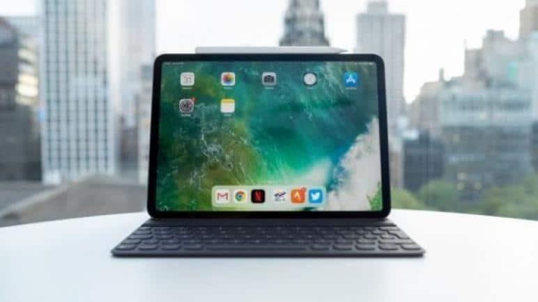 مراجعة مميزات وعيوب ايباد برو «2018 iPad Pro»