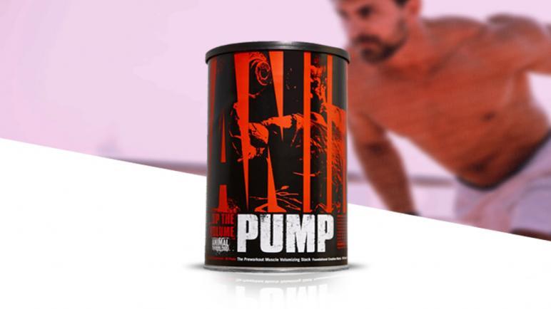 مكمل أنيمال بمب Animal Pump.. الفوائد وتجارب الاستخدام