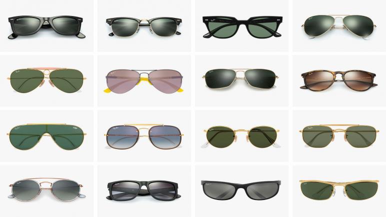 أفضل نظارات ريبان الشمسية للنساء لإطلالة أنيقة في 2021