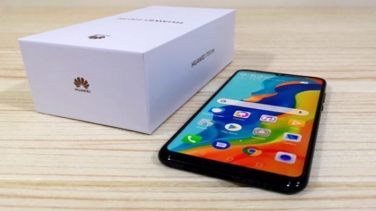 مراجعة مواصفات هاتف هواوي بي 30 لايت «Huawei P30 Lite»
