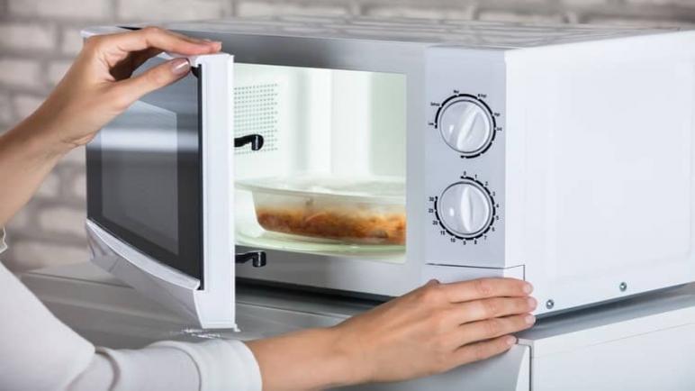 ميكروويف هومر لمساعدتكِ في طرق الطهي الحديثة