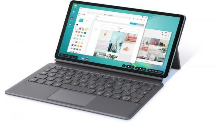 مميزات وعيوب جهاز تابلت سامسونج اس 6 | Samsung Tab S6