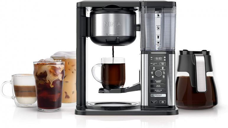 قلل التكلفة واقتنِ أفضل ماكينات القهوة والإسبريسو من دون كبسولات