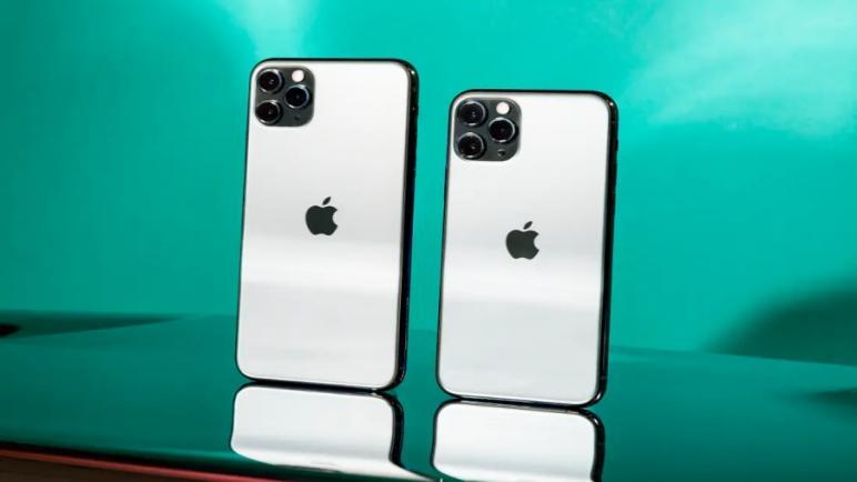 مقارنة بين iPhone 12 Pro وiPhone 12 Pro Max