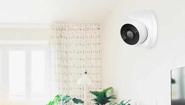 أفضل كاميرات المراقبة المنزلية الصغيرة والخفية