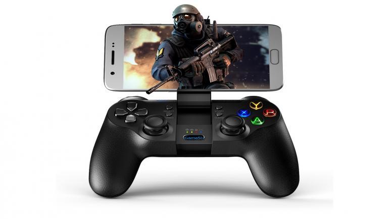 أفضل 5 إكسسوارات لتسهيل اللعب والتحكم في ببجي PUBG Mobile