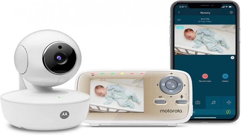 أفضل كاميرات وأجهزة المراقبة للأطفال 2021