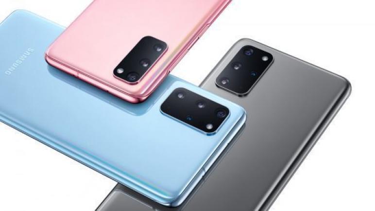 مراجعة هاتف Samsung Galaxy S20: الـ 5G في أبهى حلة!