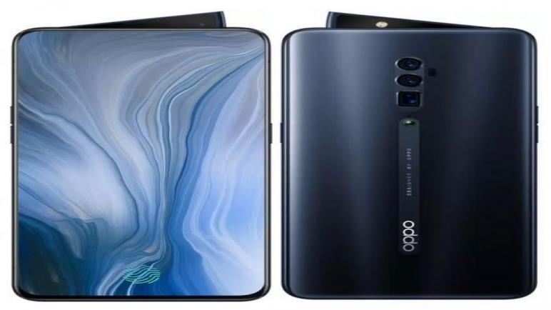 مواصفات و سعر جهاز أوبو رينو | Oppo reno 10x zoom