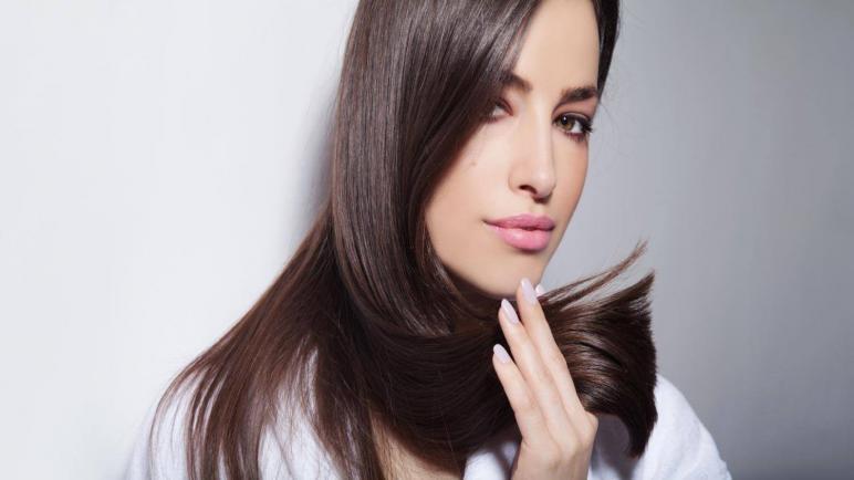 علاج تقصف الشعر الشديد بجميع أنواعه